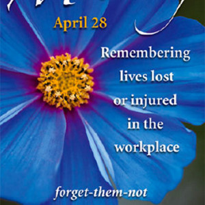 National Day of Mourning – April 28