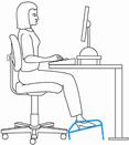 sciatic-posture
