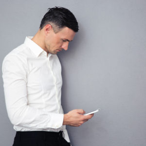"""Text Neck"" – Forward Head Posture"