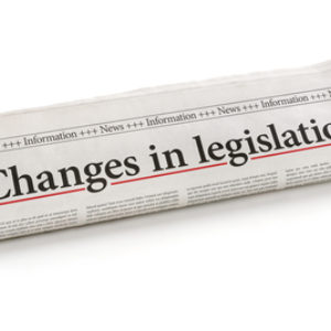 New legislative changes – additional fines to individuals and employers