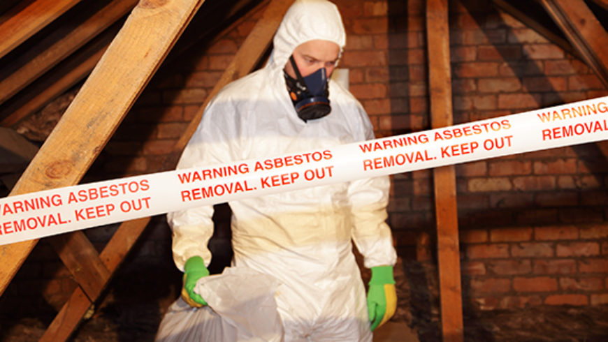Asbestos Type 3 Certification