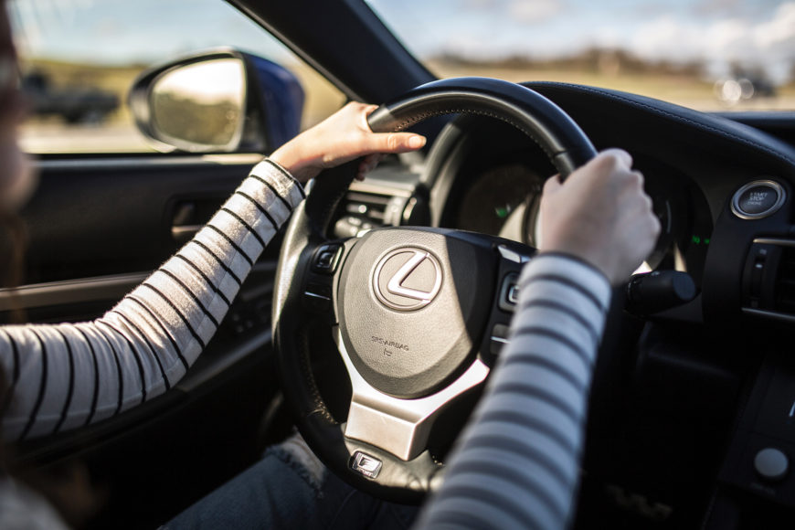 Ergonomics and Driving