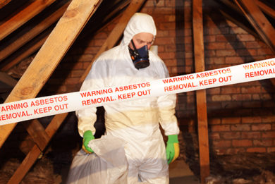 Asbestos Type 3 Certification